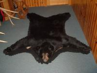 Sell Black Bear Rug 2016