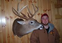 Perry Schenck Buck 2012